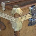 malle coffre boite rangement