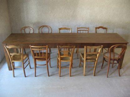 table de communauté 3m 18ème
