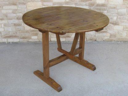 table vigneron vendangeurs cible