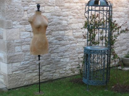 mannequin couture anciena