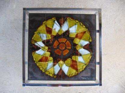 belarti table vintage céramique