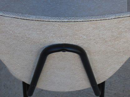 chaise jacques hitier skaï